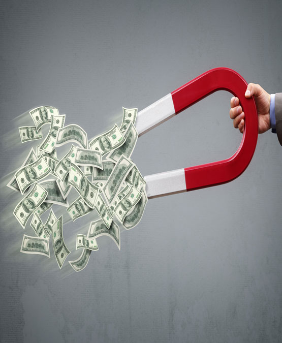 International Claims Services - Lunerig Traders Experts In Debt Recovery.